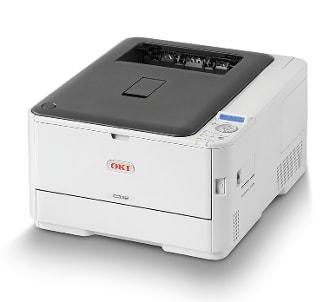 OKI C332dn A4 CMYK Laser Printer