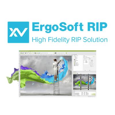 ErgoSoft RIP Version 15