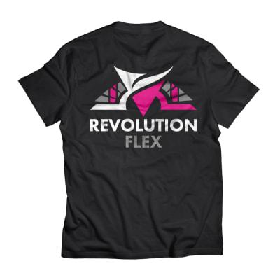 GJS Revolution Flex - PU Polyurethane Heat Transfer Vinyl