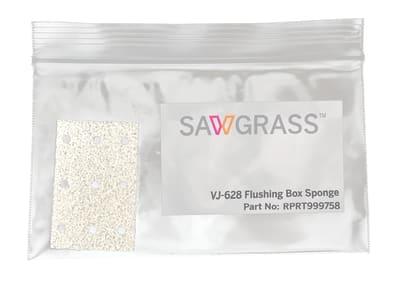 Flushing Box Sponge for Virtuoso VJ628