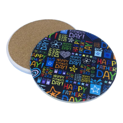 Bar Coasters - Ceramic