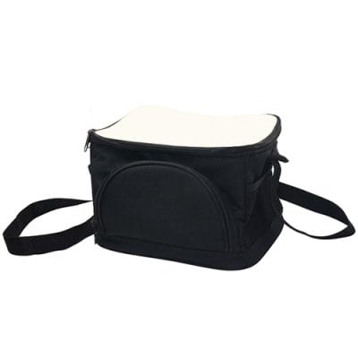 Lunch Bag w/Shoulder Strap