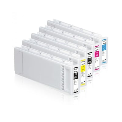 Epson UltraChrome XD Pigment Ink Cartridges