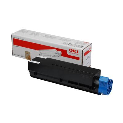 OKI Toner Cartridges - B412/MB472