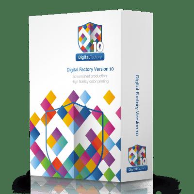 Digital Factory RIP - OKI Edition