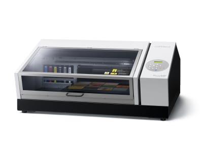 Roland VersaUV LEF2-200 Benchtop UV Flatbed Printer