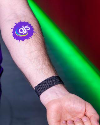 FOREVER Laser Tattoo Paper