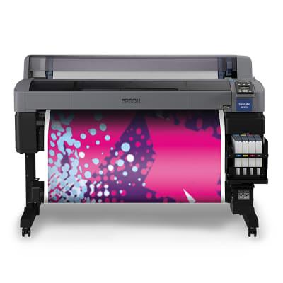 Epson SureColor SC-F6360 44″ Dye Sublimation Printer