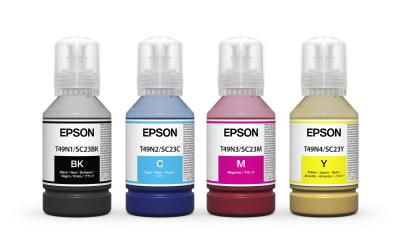 Epson SC-F560 24″ Dye Sublimation Printer