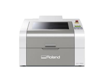 Roland LV-180 Laser Engraver