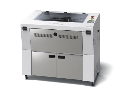 Roland DG LV-290 Laser Engraver