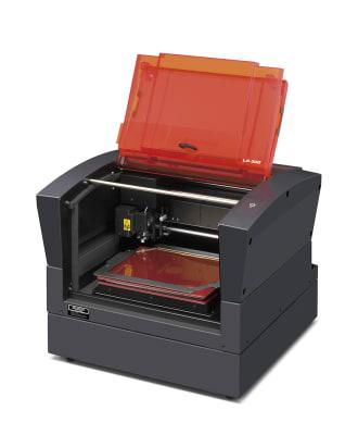 Roland DGSHAPE LD-300 Laser Decorator