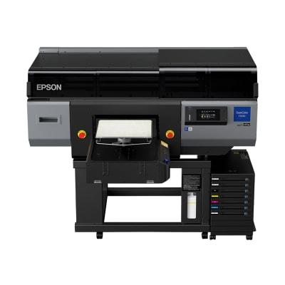 Epson SureColor SC-F3000 DTG Printer