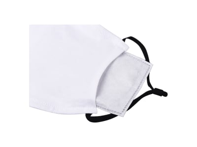 Reusable Washable Face Mask with Filter