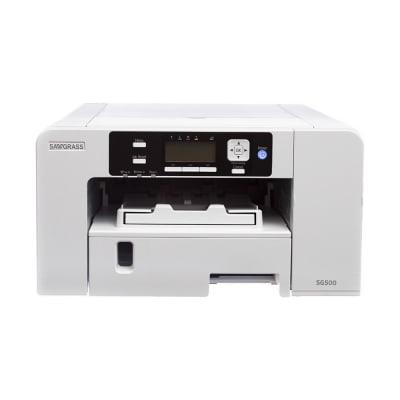 Sawgrass SG500 A4 Dye Sublimation Printer