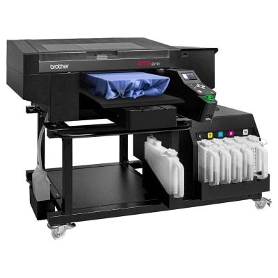 Brother GTXpro Bulk Direct to Garment DTG Printer