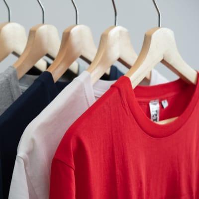 RTP Apparel T-Shirt - 1600 Original