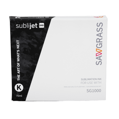 SubliJet-UHD Dye Sublimation Ink Cartridges for SG1000 High Capacity