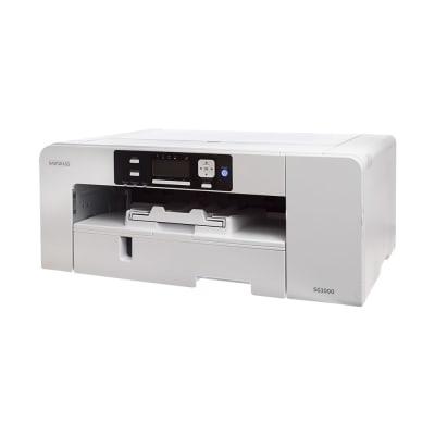 Sawgrass SG1000 A3 Dye Sublimation Printer