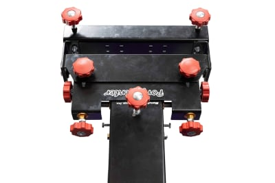 Benchtop Rotating T-Shirt Printing Carousel