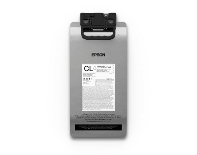 Epson UltraChrome DG Cleaning Pouch for DTG