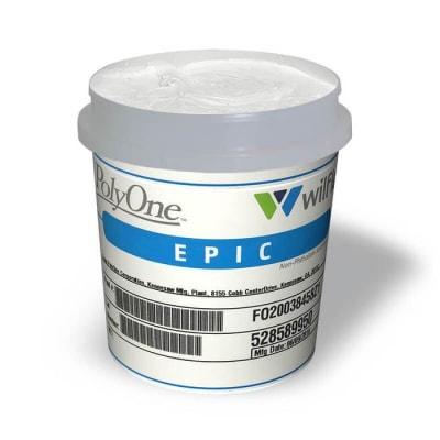 Epic Rio Mixing White
