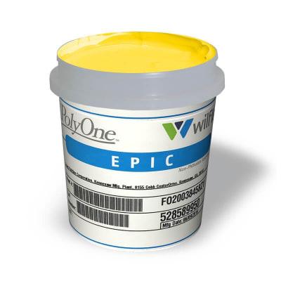 Wilflex Epic Rio Sunshine Yellow