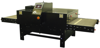 DragonAir Fire Forced-Air Convection Tunnel Dryer