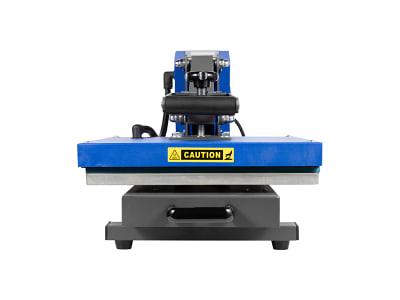 GJS CS38 Auto Drawer Flat Heat Press