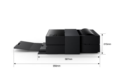 Epson P906 Screen Print Film Printer Package