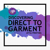 Discovering Direct-to-Garment (DTG)...