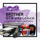 Brother GTX-perience