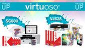Sawgrass Virtuoso trade-up offer