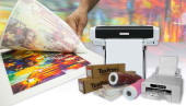 The importance of paper in sublimation printing