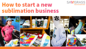 How to start a new sublimation business