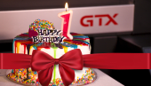 The Brother GTX garment printer turns ONE!