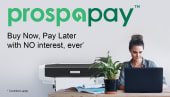 Buy now, pay later with Prospa Pay and GJS