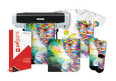 New Virtuoso VJ628 High-Definition Dye Sublimation Printer