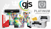 GJS becomes Sawgrass' only Platinum Australian distributor