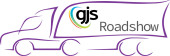 The GJS Roadshow is back for 2016!