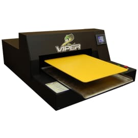 Viper XPT Pre-Treatment Machine