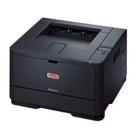 OKI B401dn A4 Mono Laser Printer