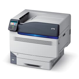 OKI Pro9541dn A3 White Toner Printer