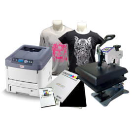 FOREVER Laser Heat Transfer Starter Kit