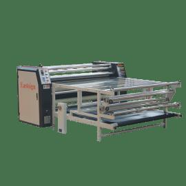 Eastsign MOT-M 1.7m Rotary Heat Transfer Press