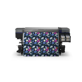 Epson SureColor SC-F9360 64″ Dye Sublimation Printer