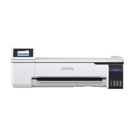 Epson SC-F560 24″ Dye Sublimation Printer