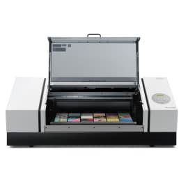 Roland DG VersaUV LEF2-300 Benchtop UV Flatbed Printer