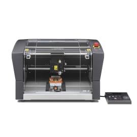 DG SHAPE DE-3 Desktop Engraver