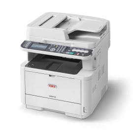 OKI MB472dnw A4 Mono Multifunction Printer